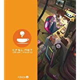 Artbook CFSL .Net Vol. 2par Collectif du forum...