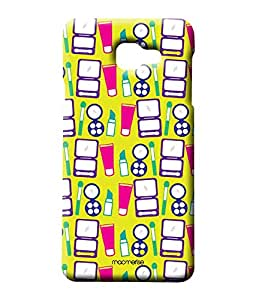 Dressing up - Sublime Case for Samsung A5 (2016)