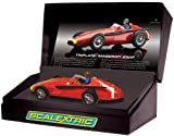 Scalextric C2929A 1:32 Scale Tinplate Maserati 250F High Detail Car (Limited Edition)