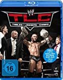 Image de Tlc:Tables/Ladders/Chairs 2013 [Blu-ray] [Import allemand]
