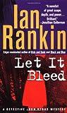 Let It Bleed (0312966652) by Rankin, Ian