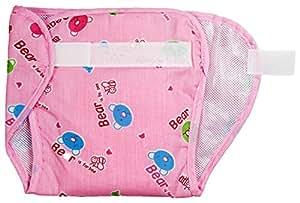 Love Baby Love Baby Net Diaper