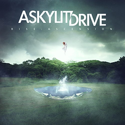 A Skylit Drive-Rise Ascension-CD-FLAC-2015-FORSAKEN Download