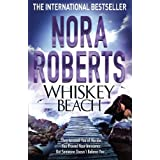 Whiskey Beach ~ Nora Roberts
