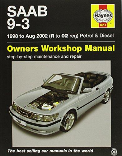 saab-9-3-petrol-diesel-98-aug-02-haynes-repair-manual