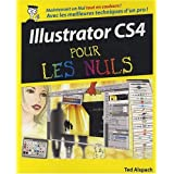 Illustrator CS4 pour les nulspar Ted Alspach