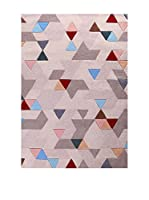 LO+DEMODA Alfombra Origami