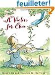 Violin for Elva