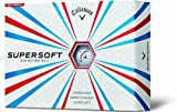 Callaway Supersoft Golf Balls (Pack of 12)