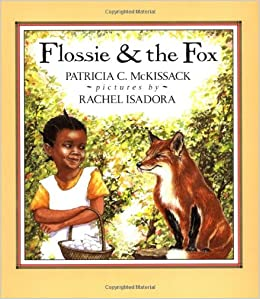 Flossie and the Fox: Patricia McKissack, Rachel Isadora: 9780803702509