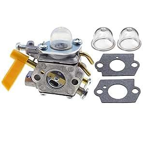 Amazon Com Hipa 308054022 308054025 Carburetor With