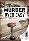 img - for Murder Over Easy (Monona Quinn Mystery, 1) book / textbook / text book