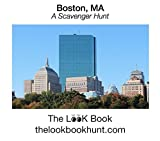 The LOOK Book, Boston, MA