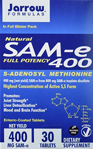 Nature Made Sam E Complete 400 Mg Uses