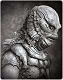 Creature From the Black Lagoon (Limited Edition Steel Book) [Blu-ray 3D + Blu-ray] [1954] [Region Free]