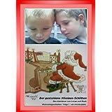 """Der gestohlene Nikolaus-Schlitten - Das Abenteuer von Lucas und Noahvon """"Antonia Stahn"""""""