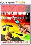 DIY 5v Emergency Energy Production (P...