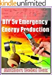 DIY 5v Emergency Energy Production (P...