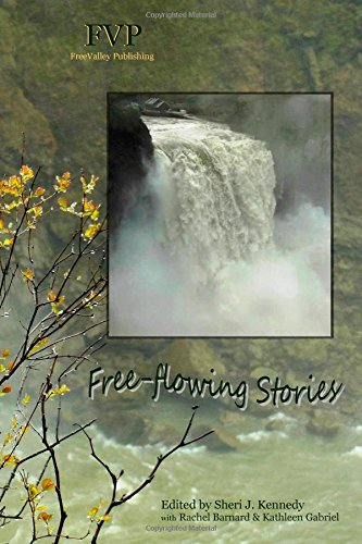 Free-flowing Stories: FreeValley Publishing