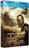 Le Choc des Titans [Ultimate Edition bo�tier SteelBook - Combo Blu-ray + DVD]