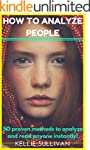 How To Analyze People : 5O Proven Met...