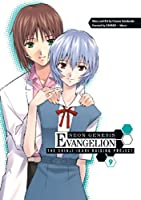 Neon Genesis Evangelion: The Shinji Ikari Raising Project Volume 9 (Neon Genesis Evangelion Mini)