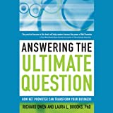 img - for Answering the Ultimate Question: How Net Promoter Can Transform Your Business book / textbook / text book