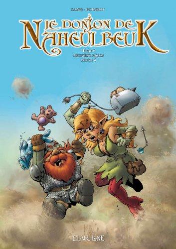 Le Donjon de Naheulbeuk (6) : Le donjon de Naheulbeuk, t6. Deuxième saison, partie 4