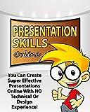 Presentation Skills Online - Online Whiteboard Presentation Training, Skills and Tips