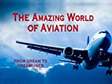 The Amazing World Of Aviation Series - 13-Part: Barnstormers & Record Breakers