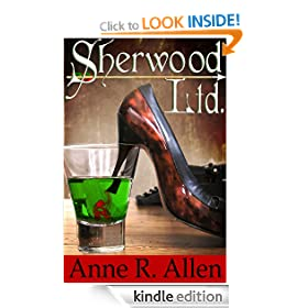 Sherwood Ltd. (The Camilla Randall Mysteries)