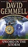 David Gemmell Sword In The Storm: (The Rigante Book 1)
