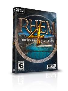 Rhem 4 - Standard Edition