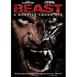 Beast: A Monster Among Men