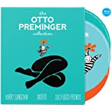 The Otto Preminger Collection (Hurry Sundown / Skidoo / Such Good Friends) [Blu-ray]