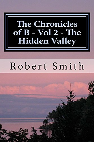 the-chronicles-of-b-vol-2-the-hidden-valley-english-edition