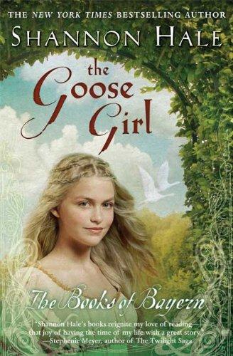 Goose Girl (The Books of Bayern #1)