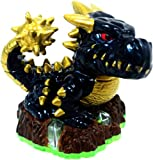 51iv646i17L. SL160  Skylanders Spyros Adventure LOOSE Mini Figure LEGENDARY Bash Includes Card Online Code