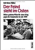 img - for Der Feind steht im Osten book / textbook / text book