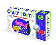 Everest Toys Crazy Forts, Glow in the…