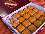 フルーツyamakiti 増量 奈良産 ハウスたねなし柿 大箱3.5キロ箱 ランキングお取り寄せ