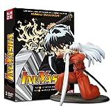 echange, troc Inuyasha - Film 1 + 2 - Coffret collector + 1 figurine Inuyasha, Limitée à 100 exemplaires