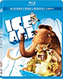 Ice Age (Blu-ray / DVD + Digital Copy)