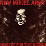 No Rest for the Wickedby New Model Army