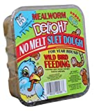 C & S Products Mealworm Delight, 12-Piece