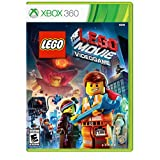 The LEGO Movie Videogame - Xbox 360 Standard Edition by Warner Home Video - Games  (Feb 7, 2014)
