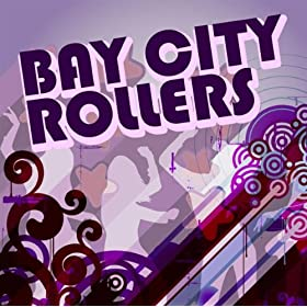 翻唱歌曲的图像 Saturday Night 由 Bay City Rollers