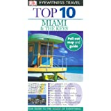Eyewitness Travel Guides Top Ten Miami And The Keys