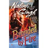 Branded by Fire (Berkley Sensation)by Nalini Singh