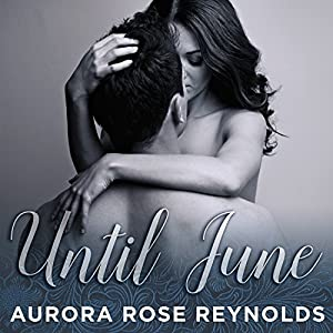 Until June Audiobook